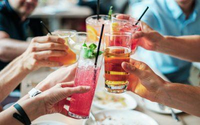 如何降低酒對健身的影響