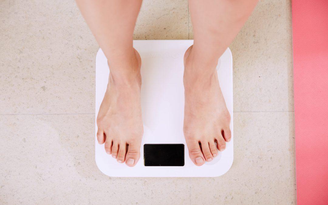 減肥沒有藉口