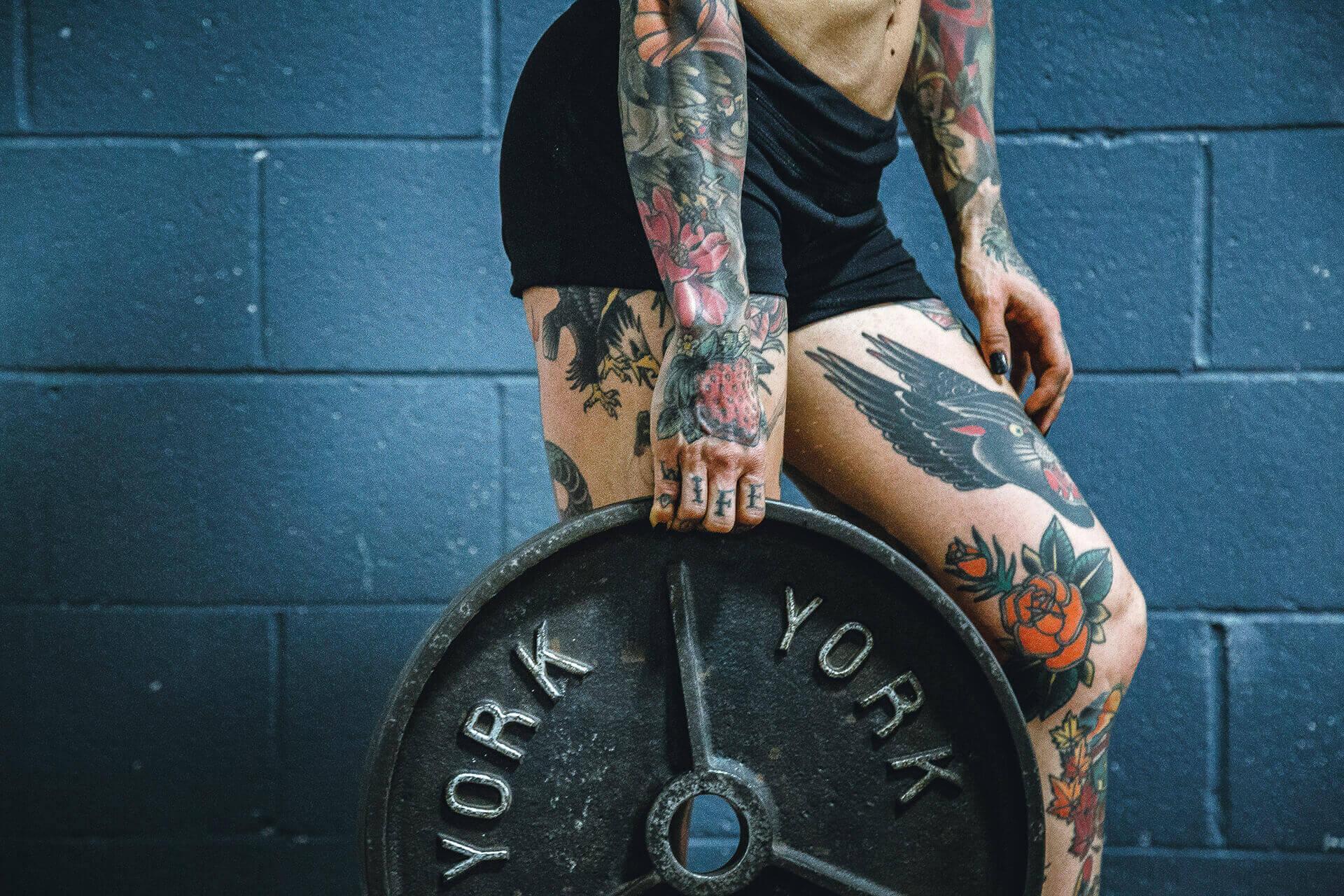 以下是數年來讓我保持健身動力的方法,希望能幫助你找到,並且保持健身的動力。